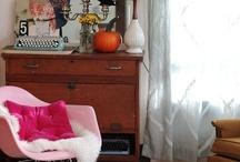 Room & dorm Ideas / by Sara Aldeeb