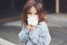 kids / by Gabby Hulcy