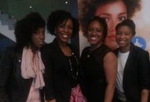 UK Hair Events