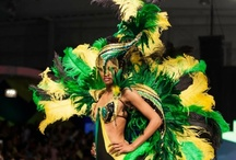 Caribbean Fashion Inspiration / by AfroDeity Ltd