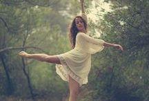 Dance / by Shirlene Renshaw