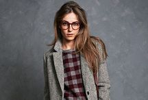 Fashionistas Fall Wardrobe / All fall clothing must-haves or just plain wants  ;)  / by S D