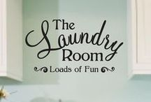 Where The Heart is: Laundry / by Karla Memmott