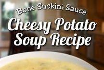 Bone Suckin' Soups