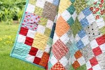Quilts / by Becky Jones
