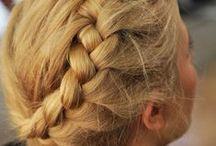 Hair  / by Gabby Hulcy