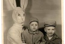 Easteria aka Bunnies are made for fun!