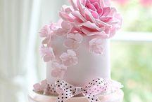 Cake!!!! / by Ann Sao