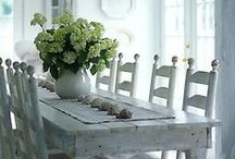 Rustic Farmhouse Decor & Furniture / Rustic Farmhouse and Americana Style furniture & home decor.  / by Vermont Woods Studios