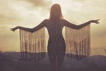 BOHIPSY / All things boho, hippie & gypsy: bo-hip-sy / by Katie Newgard