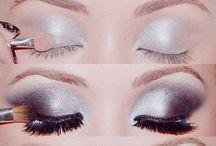 Makeup! / by Sara Aldeeb