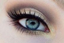 makeup / by Gabby Hulcy
