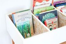 Kid's Books and Activities / Books for kids and activities to go with them.