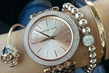 Watches / by Sara Aldeeb