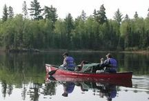 Outdoors / Activities to do and places to see in the outdoors  / by St. Cloud Times