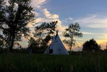 Minnesotans travel / Places to see, through Minnesotans' eyes