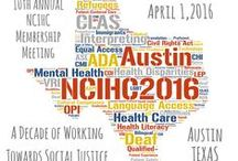 #NCIHC2016 in Austin / The National Council on Interpreting in Health Care (NCIHC) will hold the 10th Annual NCIHC Membership Meeting on  Friday April 1st 2015 in Austin, Texas.