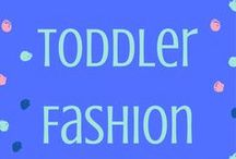 Toddler Fashion / Exploring the latest in fashion trends for tots