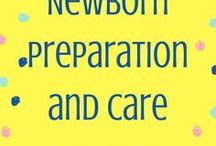 Newborn Preparation & Care / Ideas, advice and gear for your new addition