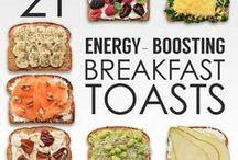 Healthy Lunch Ideas / Healthy Lunch Ideas