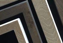 aura / modern veneers in ivory & grey