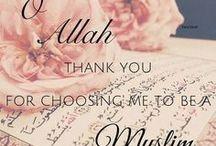 Islam Love & Du'as / Islam education for goal oriented women. Business success through islamic teachings