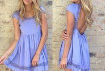 Delightful Dresses / by Alyssa Stolt