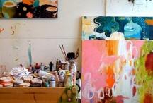 AMAZING ART / by Pamela Grady