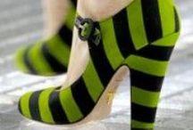 shoe in / by Pamela Grady