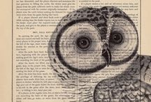 Owl Love You Forever / by Pamela Grady