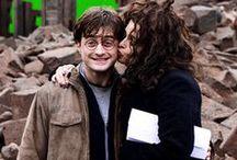 Harry Potter / by Katie Brandenburg