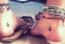 tattooo....<3 / by Sara Tuttle