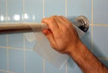 DIY Household tips/tricks / by Brittney Edwards