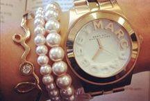 Jewelry / by Brittney Edwards
