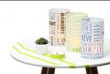 ▲ Nos produits #kesiart / Ici, retrouvez nos produits… du graphique, du coloré et du fun ! par Kesi'Art, marque française de loisirs créatifs, scrapbooking, carterie, mercerie et tricot.