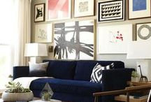 Decorating Ideas - Misc. / by Claire Brimmer