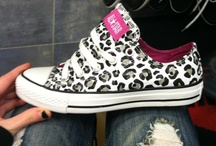 shoessss<3 / by Sara Tuttle