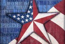 Americana/ 4th of July / by Jen Killeen