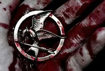 The Hunger Games / by Amanda Kuykendall