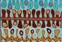 Color, Texture, Pattern- Homo sapiens / by Andrea Dunmire