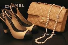 Chanel / by Andrea Avery