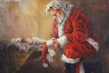 Christmas / by Missy Varner