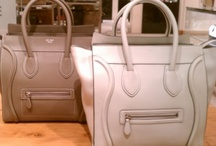 Handbags ♥ / by EstelleB.