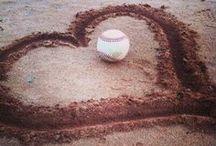 baseball is love <3 / by Holly Jo Larson