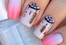 Hair and Nails / by Ashley Lyons
