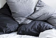 BLACK*WHITE*GREY / by Rachelle Paradise Interior Stylist