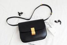 - check my bag - / by Letícia Tanaka