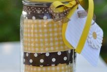 Gift Ideas / by Kelli Meusel