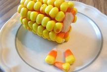 Preschool Thanksgiving theme / by Brittney Edwards
