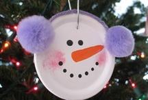 Preschool Winter Theme / by Brittney Edwards